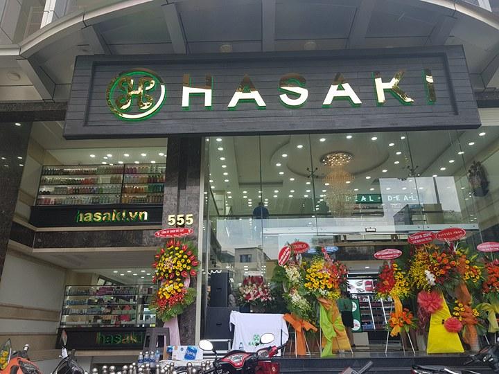 Cửa hàng Hasaki