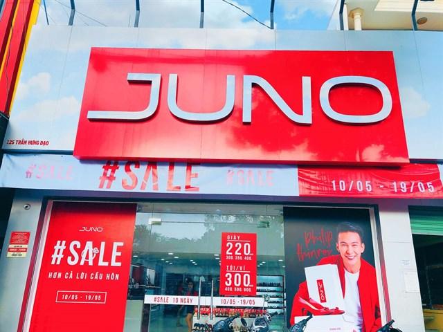 Giới thiệu về Juno