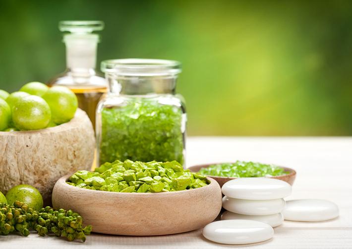 Nguyên liệu của Thế Giới Skinfood được chiết xuất từ thiên nhiên