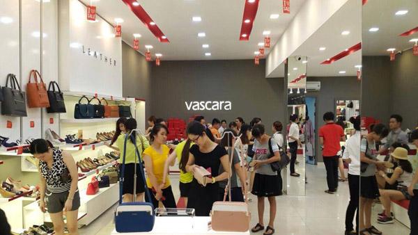 Chương trình khuyến mãi của vascara