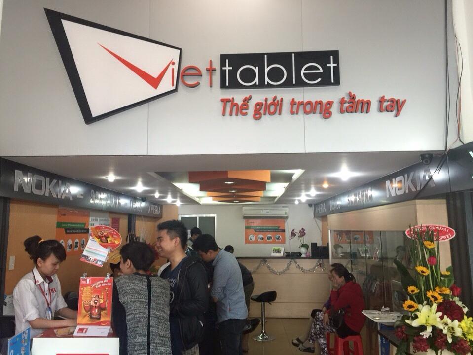 Hình ảnh cửa hàng Viettablet