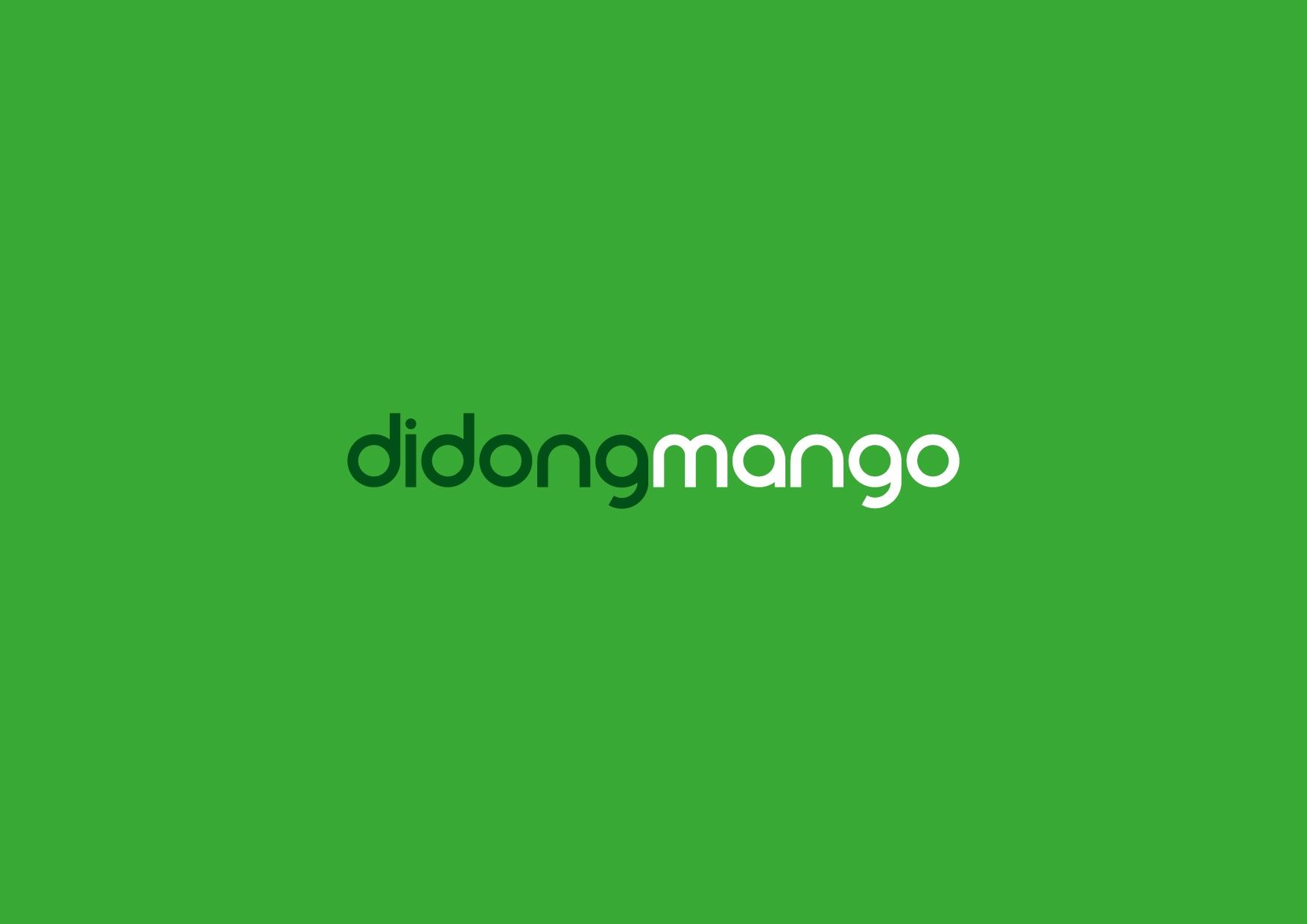 Logo didongmango