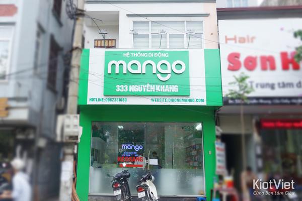 Hình ảnh cửa hàng Didongmango