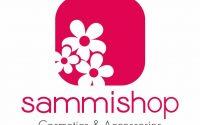 Logo Sammi Shop