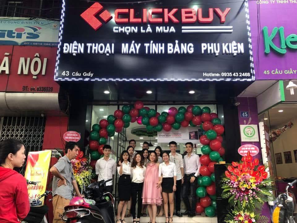 Hình ảnh cửa hàng Clickbuy