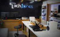 Hình ảnh cửa hàng Techzones
