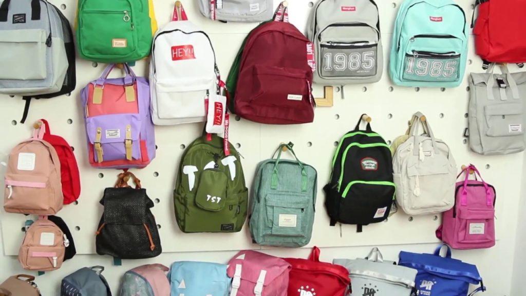 Shop Balo Tại TPHCM: Chip.vn
