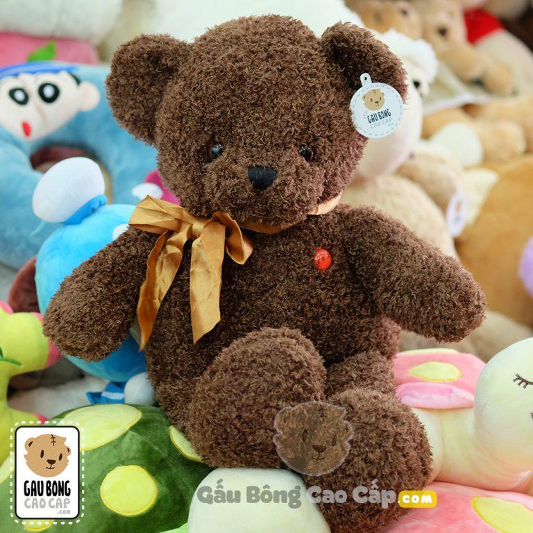 Shop Bán Gấu Bông: Gấu Bông Cao Cấp