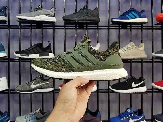 Shop Giày Thể Thao Tại TPHCM: SOT Store
